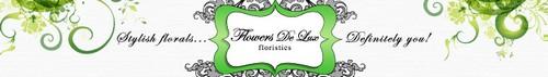 Создание интернет магазина живых цветов в Киеве