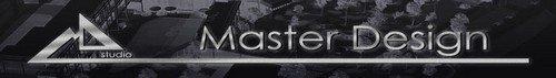 Архитектурная студия ''Master-design''