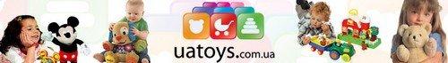 Интернет-магазин игрушек для детей ''UATOYS''
