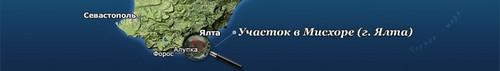 Продажа земли в Крыму