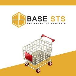 Разработка интернет магазина BASESTS.COM