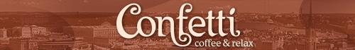 Создание сайта сети кофеен