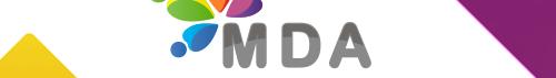 Создание сайта спортивного клуба дошкольников MDA