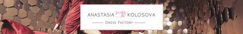 Создание интернет-магазина dressfactory.com.ua