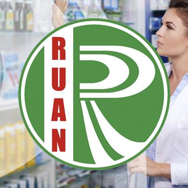 Создание интернет-магазина RUAN.DP.UA