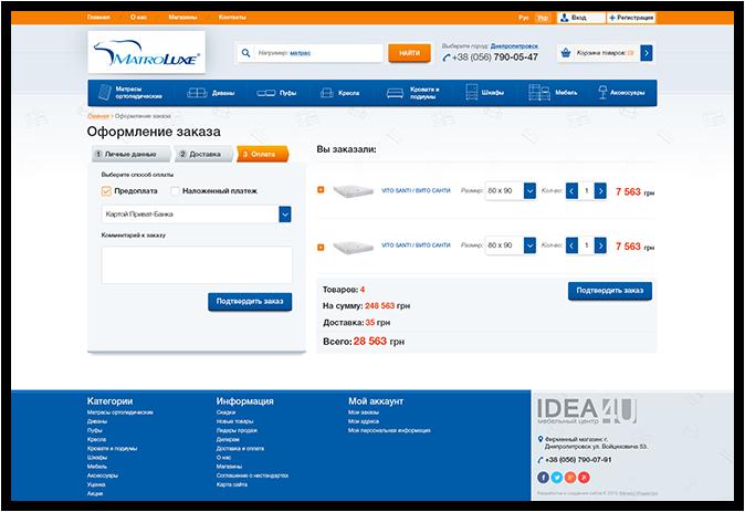 цены на услуги создания сайтов