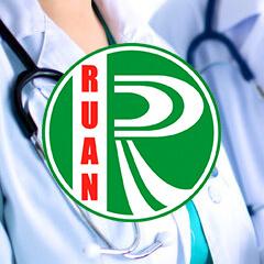 Создание сайта RUAN.DP.UA