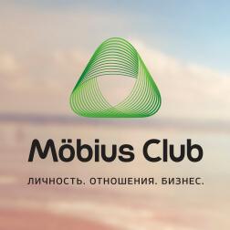 Разработка сайта MOBIUS