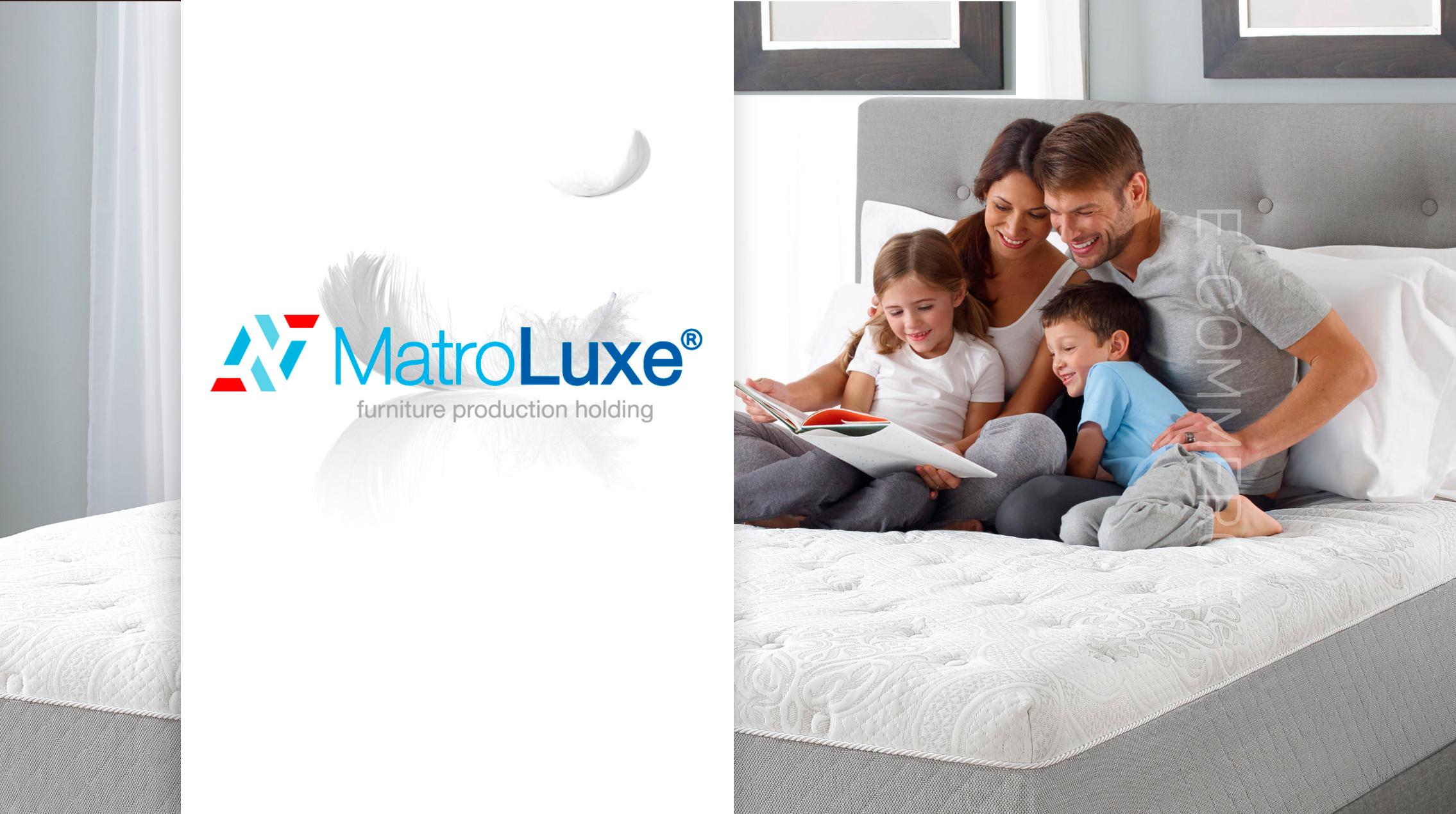 Розробка інтернет-магазину Matroluxe