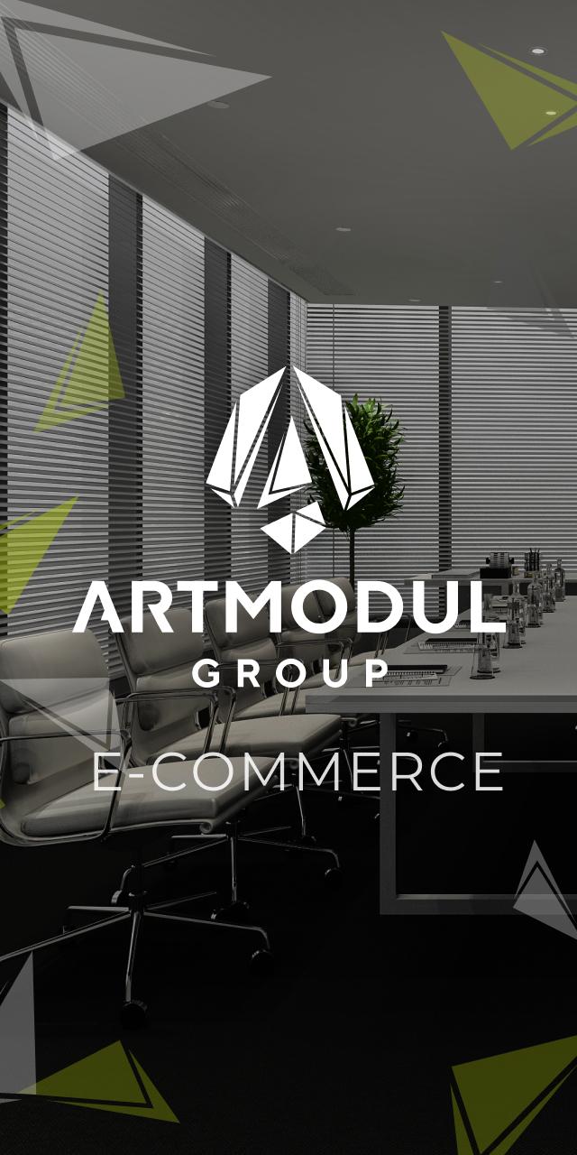 """Інтернет-магазин """"Артмодуль"""""""