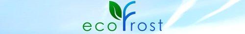 Интернет каталог EcoFrost.