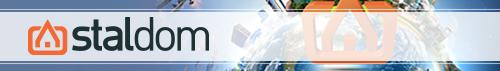 Создание сайта строительной компании STALDOM