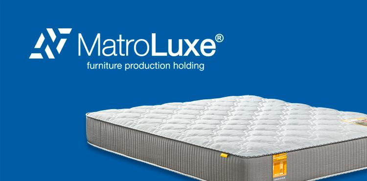 Разработка интернет-магазина Matroluxe