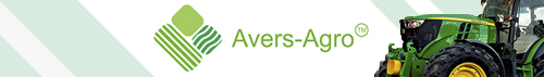 Разработка сайта компании AVERS - AGRO