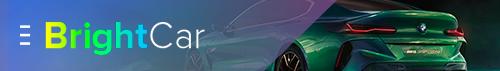 Разработка интернет магазина автохимии Brightcar