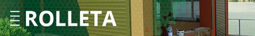 Создание сайта роллетных систем