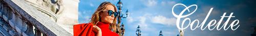 Разработка интернет-магазина женской одежды Colette