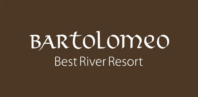 Розробка корпоративного сайту Bartolomeo Best River Resort