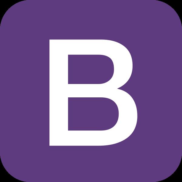 Создание дизайна сайта на bootstrap при разработке
